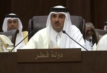 "Photo of The Emir of Qatar reveals a ""historic event"" that his country will witness!"