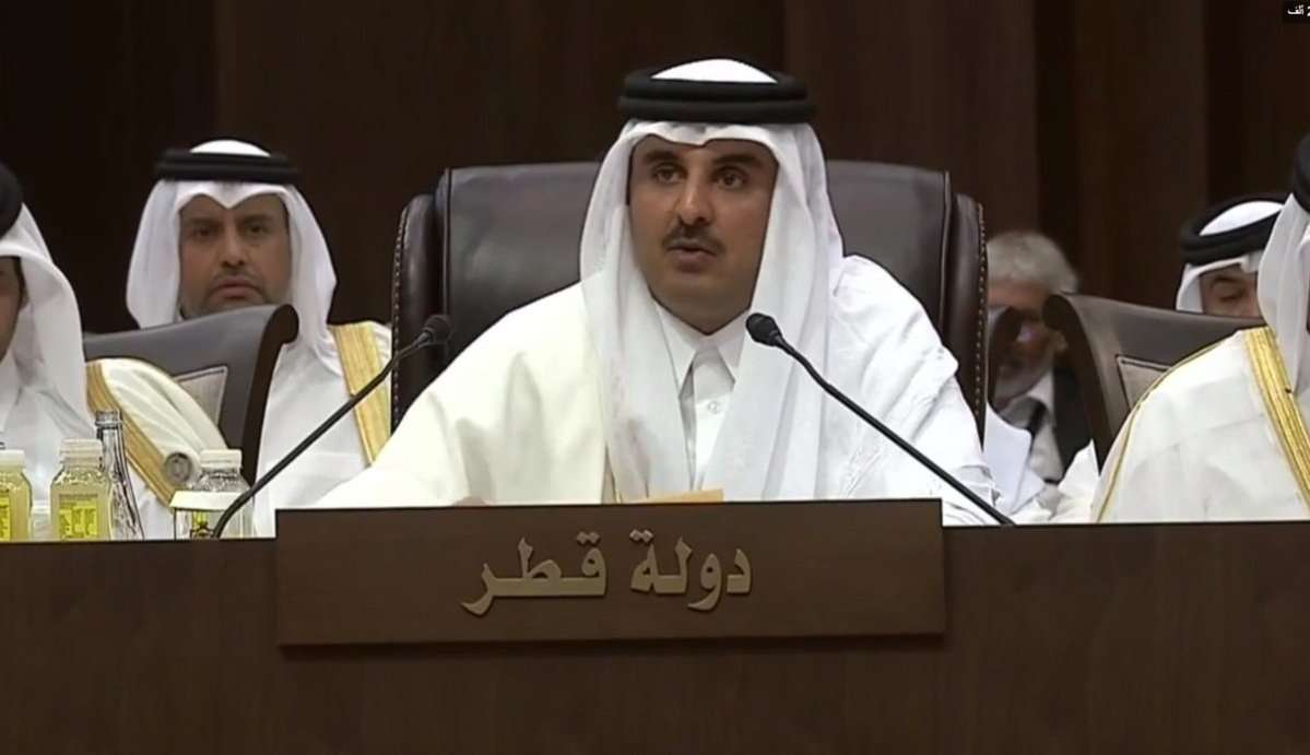 "The Emir of Qatar reveals a ""historic event"" that his country will witness!, Profile News - بروفايل نيوز"
