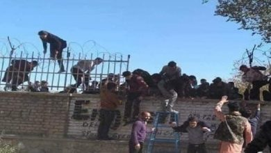 Photo of An attack on Kabul University … and dozens of victims among the students