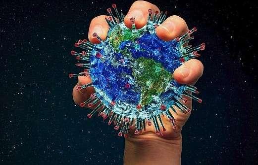 تدهور حاد في الوضع الوبائي حول العالم, صحيفة عربية في بوسطن-أمريكا-بروفايل نيوز