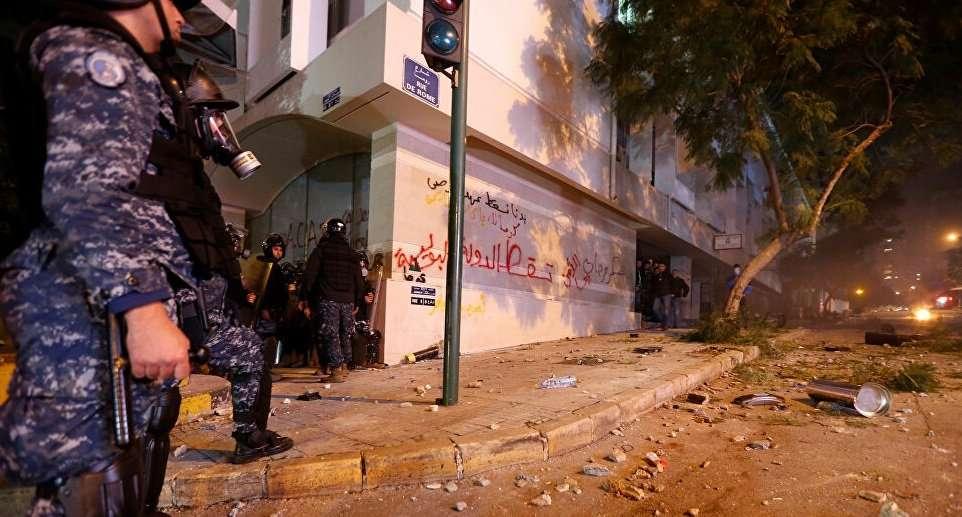 استنفار في لبنان بعد هروب عشرات المساجين من بعبدا, بروفايل نيوز - Profile News