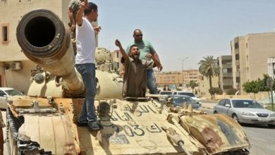Photo of US sanctions against a Libyan group … Get to know them !!