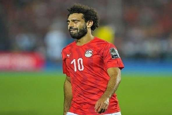 This is how the English newspapers dealt with Mohamed Salah injury, Profile News - بروفايل نيوز