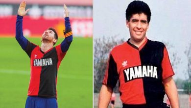 Photo of From Messi to Maradona … a surprising touch of loyalty