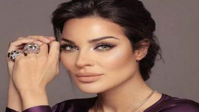 Photo of Nadine Njeim reveals the hidden