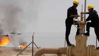 صورة يوم واحد عن 5 أشهر.. النفط بقفزة نوعية
