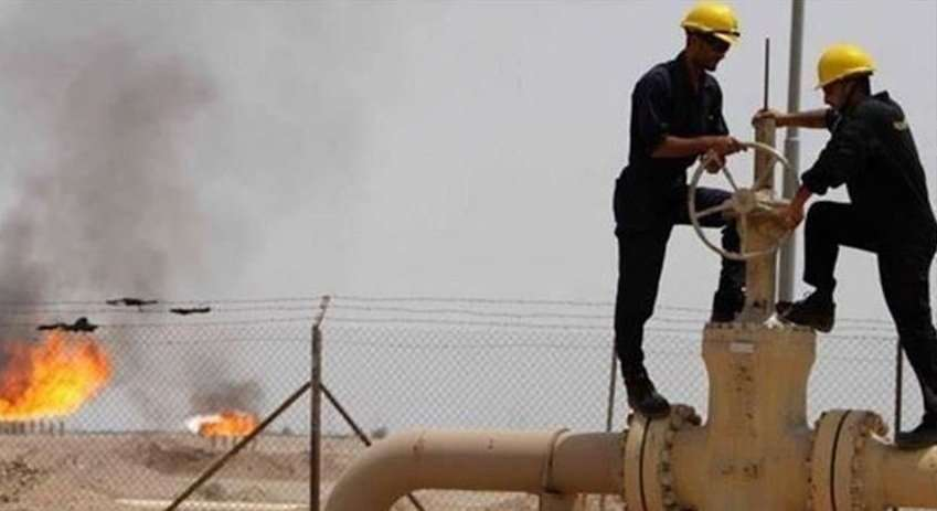 One day for 5 months .. Oil has made a quantum leap, Profile News - بروفايل نيوز