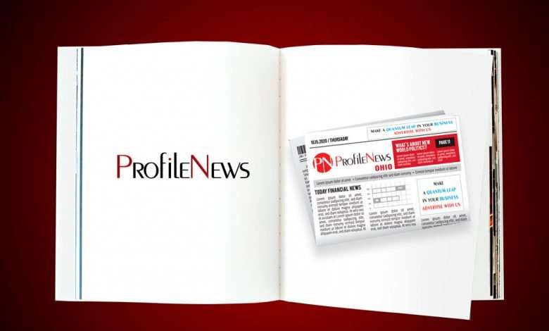 Published Newspapers, Arabic newspaper in Boston-USA-Profile News