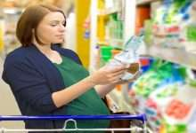 Photo of Risk of miscarriage and cleaning supplies
