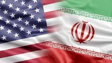Photo of Your destiny lies between the American plane and the Iranian ship !!