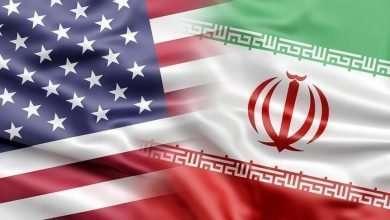 صورة بينَ الطائرة الأمريكيّة والباخرة الايرانيّة يكمنُ قدرك !!