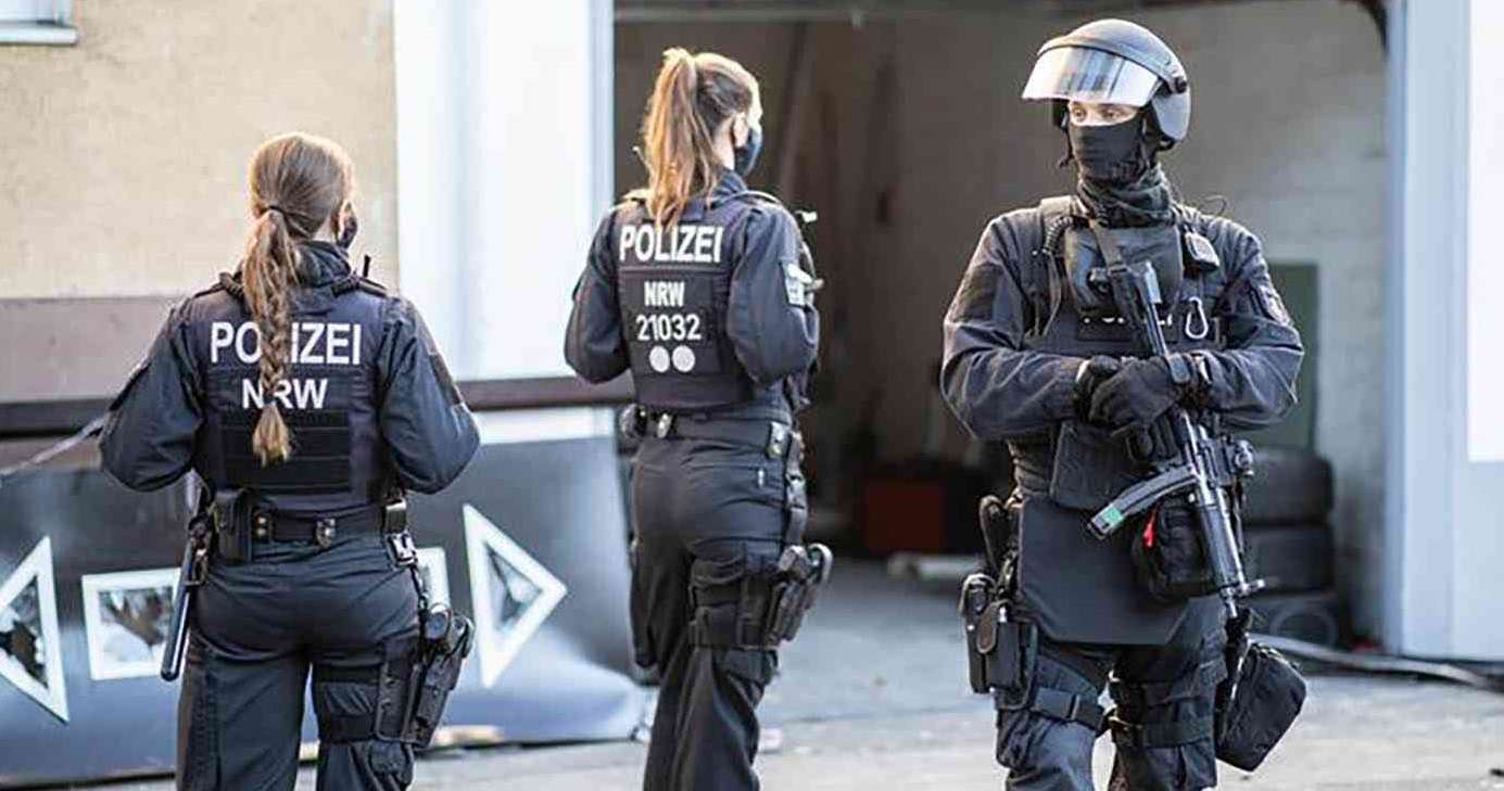 Agencies: Three Syrian brothers were arrested in Germany and Denmark, who had planned a terrorist act, Arabic newspaper in Boston-USA-Profile News