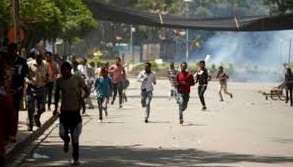 Photo of A new episode of ethnic rivalry, which killed 100 Ethiopians!