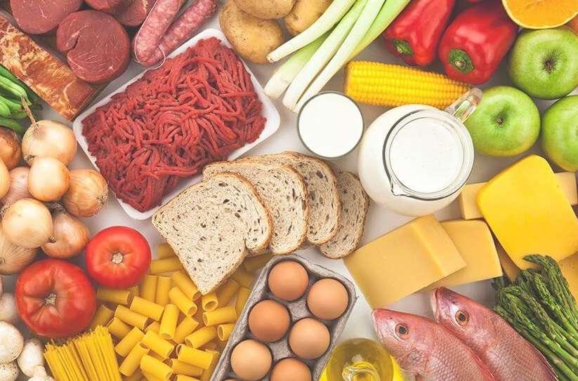 كيف تحول طعامك غير الصحي لوجبة مفيدة؟, بروفايل نيوز - Profile News