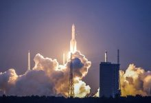 Photo of China announces the success of its probe landing on the moon .. And the mission?