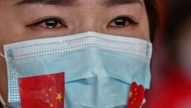 صورة الصين تعلن عن حصيلة الإصابات الجديدة بـ كورونا