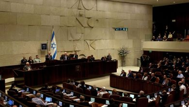 Photo of The fate of the Israeli Knesset and the budget !!