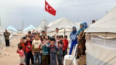Photo of At the expense of the refugees, Ankara earns 6 billion euros