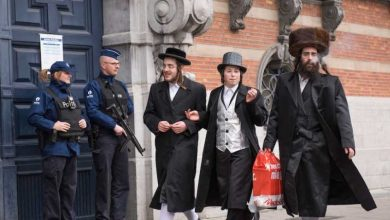 Photo of European Court dealt a heavy blow to the Jewish communities