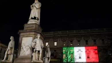 "Photo of Italy accuses the Lebanese ""Hezbollah"""