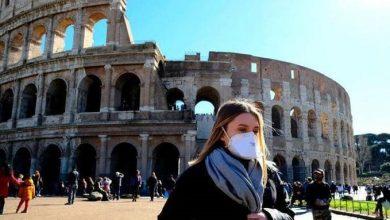 صورة إيطاليا تسجل 377 وفاة و12415 إصابة جديدة بكورونا