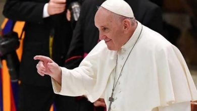 Photo of The Vatican announces the visit of Pope Francis to Iraq