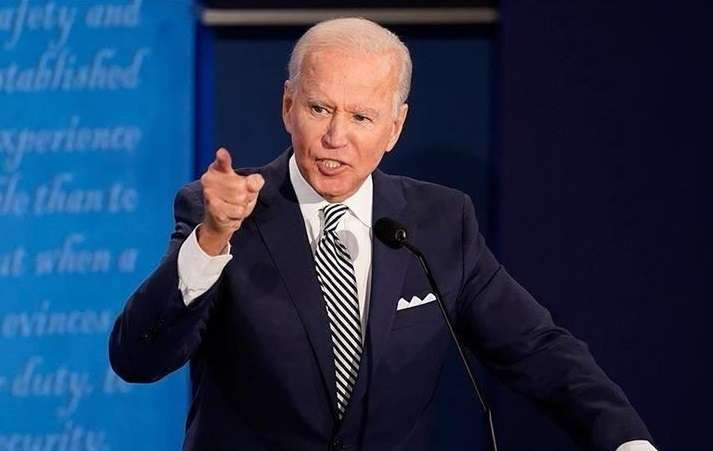 Biden imposes sanctions on leaders of coup in Myanmar, Arabic newspaper in Boston-USA-Profile News
