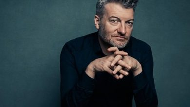 Photo of Charlie Brooker returns to Netflix 2020
