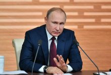 Putin issued a decree, what set it?, Arabic newspaper in Boston-USA-Profile News