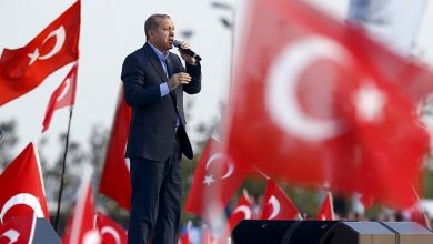 Photo of The Turkish president threatens to launch a surprise attack on Sinjar, northern Iraq