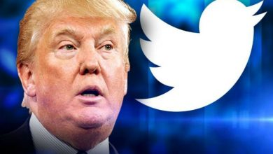 """Twitter"" is chasing Trump!, Arabic newspaper in Boston-USA-Profile News"