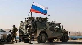 Photo of Russian soldiers to Africa!