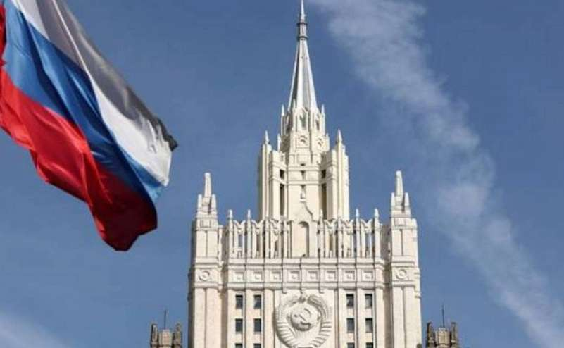 Russia expels diplomats from Germany, Sweden and Poland because of demonstrations, Arabic newspaper in Boston-USA-Profile News