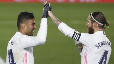 Photo of Real Madrid succeed in achieving a difficult victory