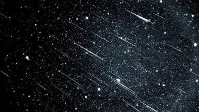 Photo of A breathtaking astronomical phenomenon