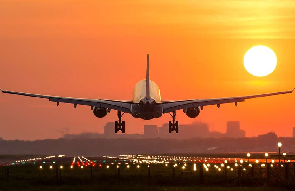 Denmark lifts the ban on flights from the UAE, Arabic newspaper in Boston-USA-Profile News
