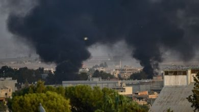 Photo of An unprecedented armed escalation in the Syrian countryside of Raqqa