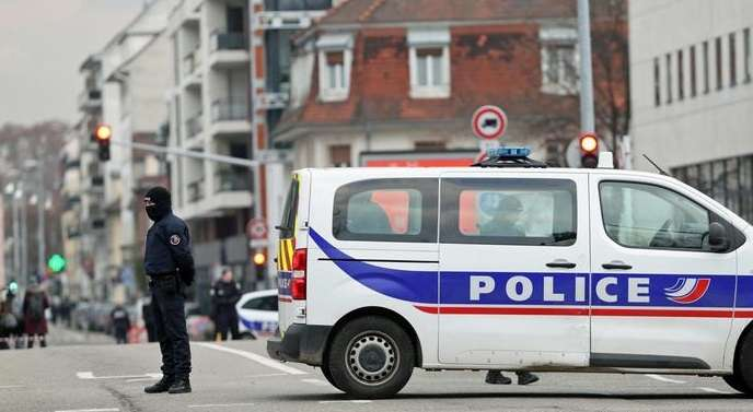 A crime shaking France !!, Arabic newspaper in Boston-USA-Profile News