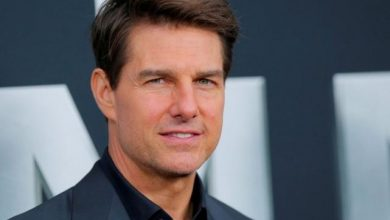 Photo of After the scandal .. Tom Cruise stops filming his movie !!
