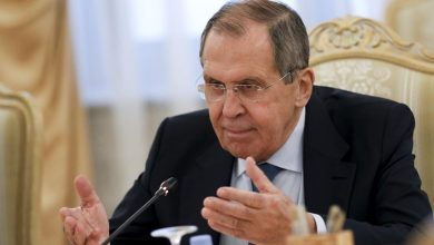 Photo of Lavrov discusses the implementation of agreements with Syria