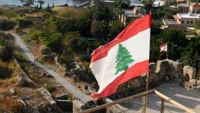 """صورة الكشف عن """"احتيال"""" تركي إسرائيلي بـ""""شعارات لبنانية"""""""