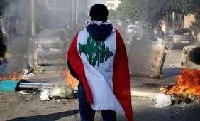 صورة الأمن اللبناني: سنتعامل مع المهاجمين بكل شدة وحزم مستخدمين جميع الوسائل المتاحة بالقانون