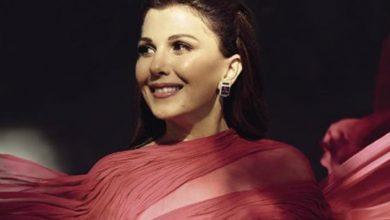 Photo of Majida Al Roumi, the lady of the trend