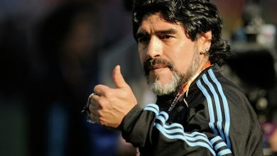 "Photo of Revealing Maradona's hidden ""treasure"""