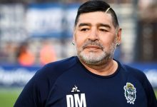 "Photo of Hours before his death … a ""heartbreaking message"" from Maradona"