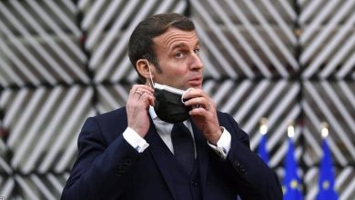 Photo of France reveals the contents of Macron and Biden's call