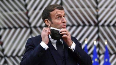 صورة فرنسا تكشف عن مضمون اتصال ماكرون وبايدن