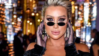 Photo of Maya Diab responds to the attack of Fayrouz's daughter
