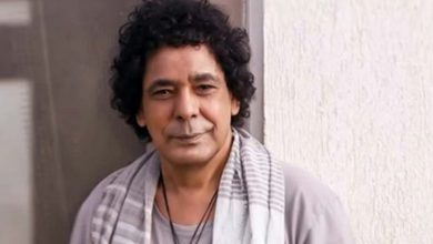 Photo of Official statement about the health of the artist Mohamed Mounir