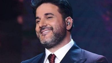 Photo of After the Lebanese decision .. Melhem Zain calls for dancing at the tables !!